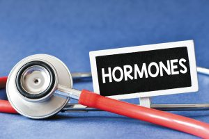 Hormones in Human Body