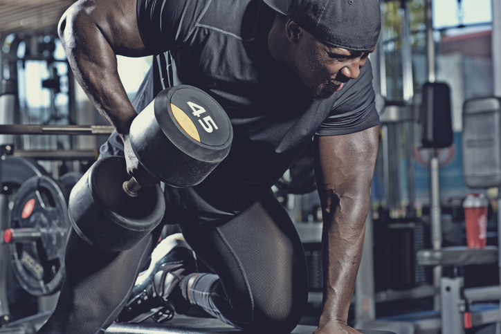 How to Build Muscle Memory?